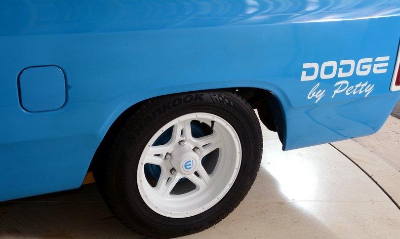 1984 Dodge 100 Image 83