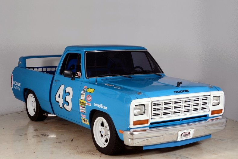 1984 Dodge 100 Image 85