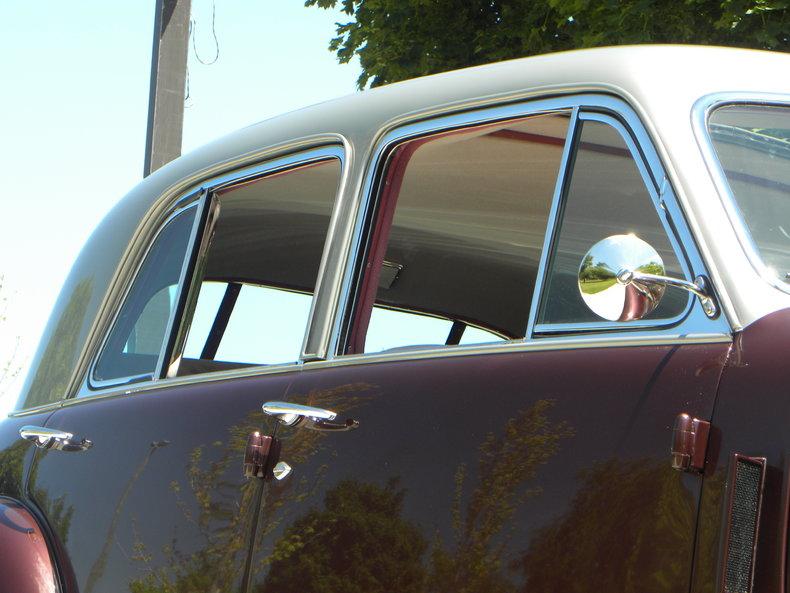 1940 Cadillac Series 60 Image 10