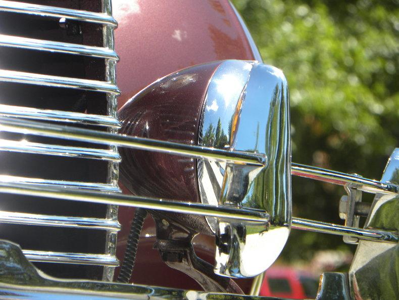 1940 Cadillac Series 60 Image 14