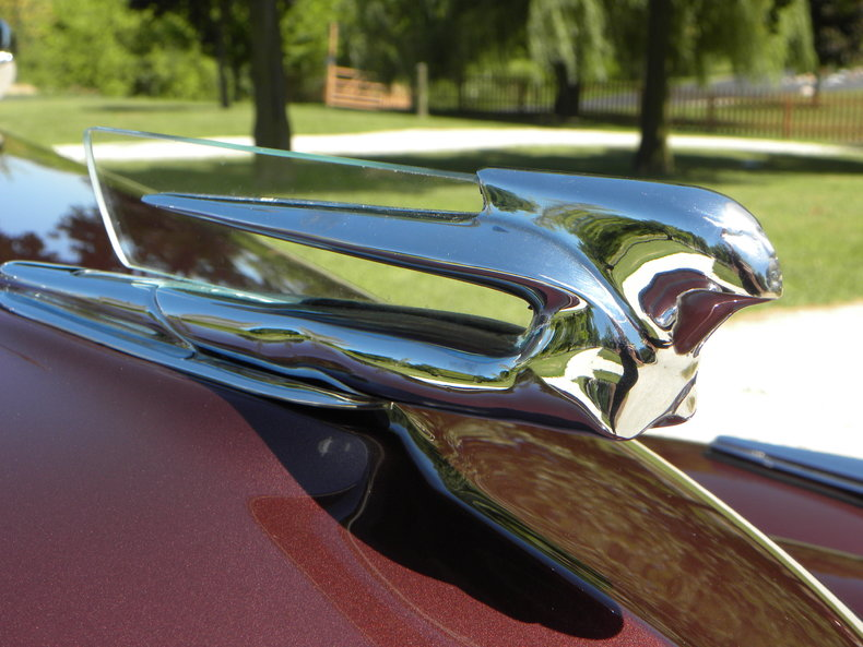 1940 Cadillac Series 60 Image 16