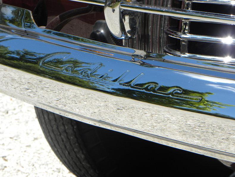 1940 Cadillac Series 60 Image 18
