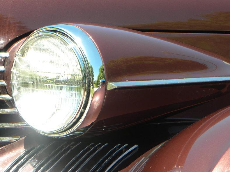 1940 Cadillac Series 60 Image 20