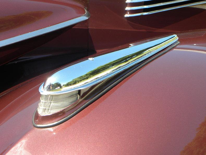 1940 Cadillac Series 60 Image 21