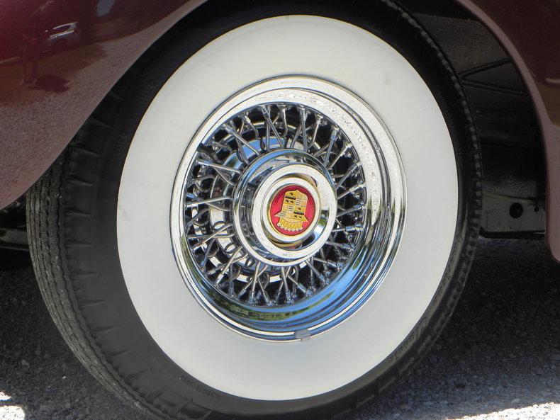 1940 Cadillac Series 60 Image 24