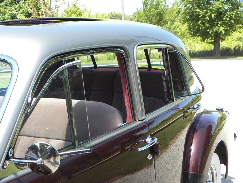 1940 Cadillac Series 60 Image 30