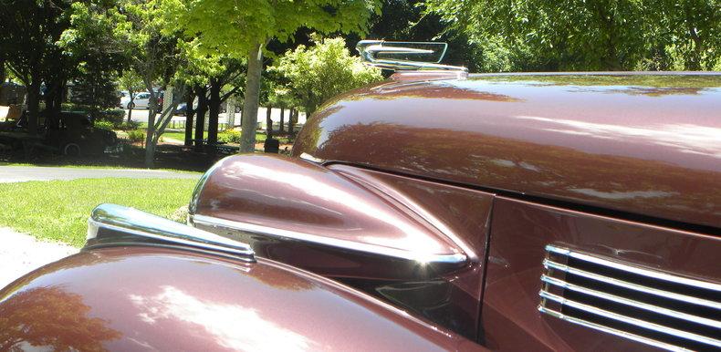 1940 Cadillac Series 60 Image 31