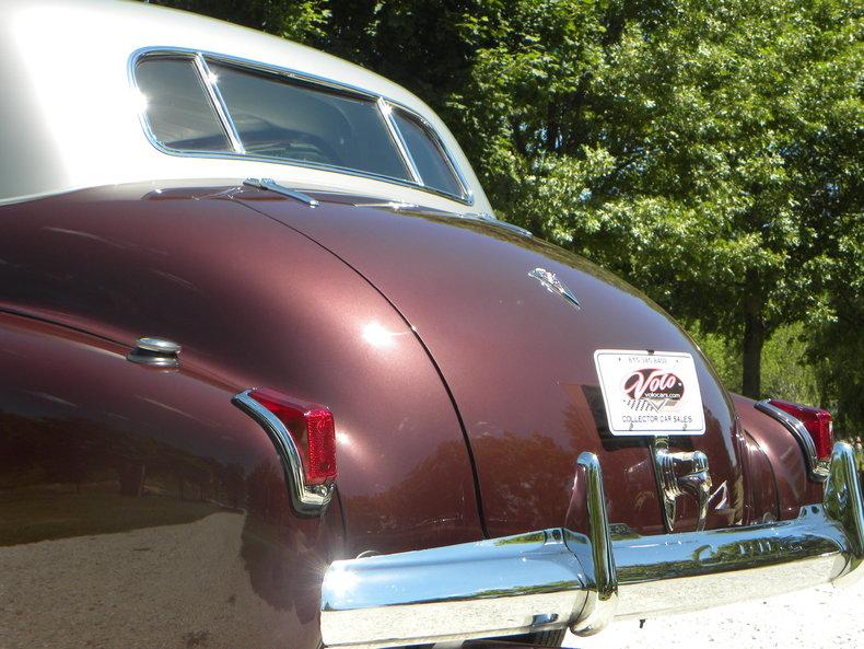 1940 Cadillac Series 60 Image 44