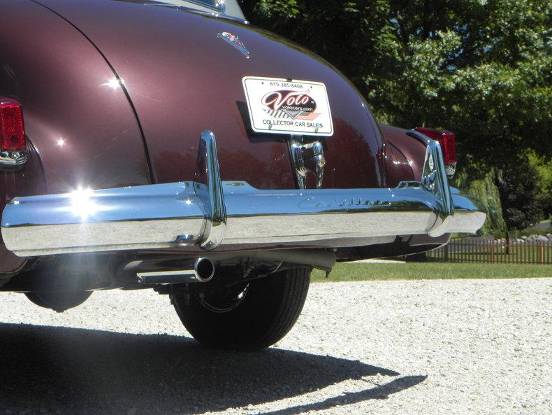 1940 Cadillac Series 60 Image 45