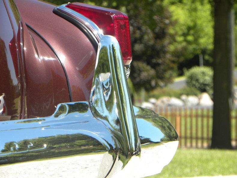 1940 Cadillac Series 60 Image 46