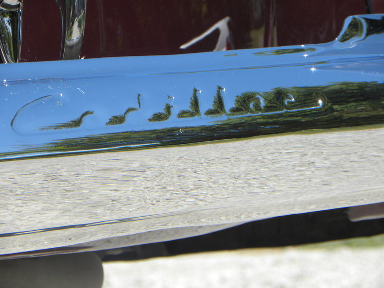 1940 Cadillac Series 60 Image 47