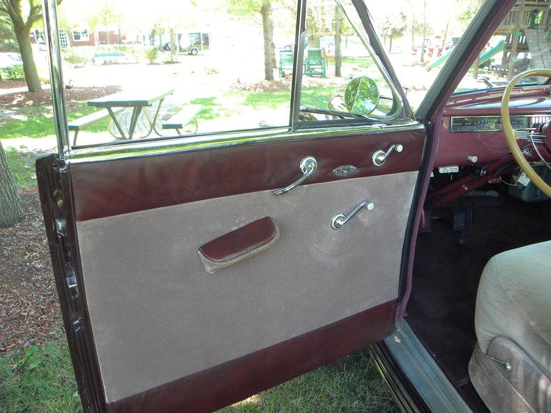 1940 Cadillac Series 60 Image 57