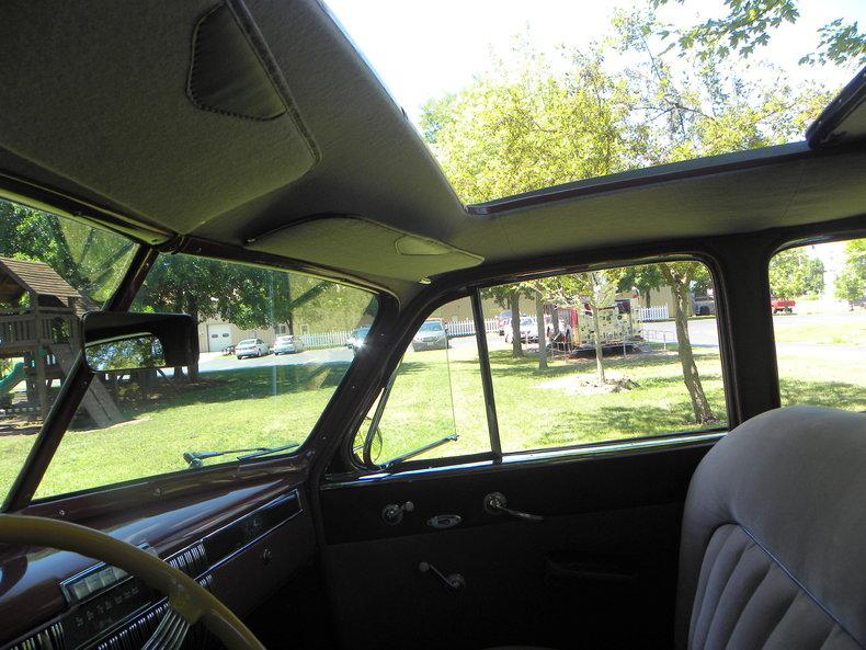 1940 Cadillac Series 60 Image 60
