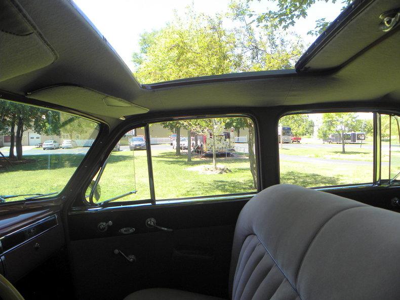 1940 Cadillac Series 60 Image 61