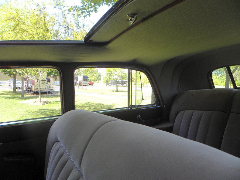 1940 Cadillac Series 60 Image 62