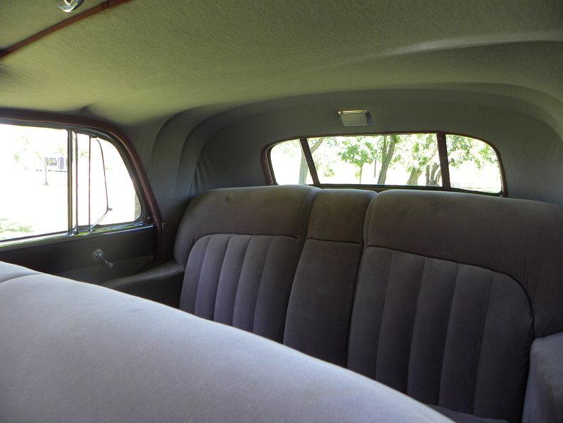 1940 Cadillac Series 60 Image 63