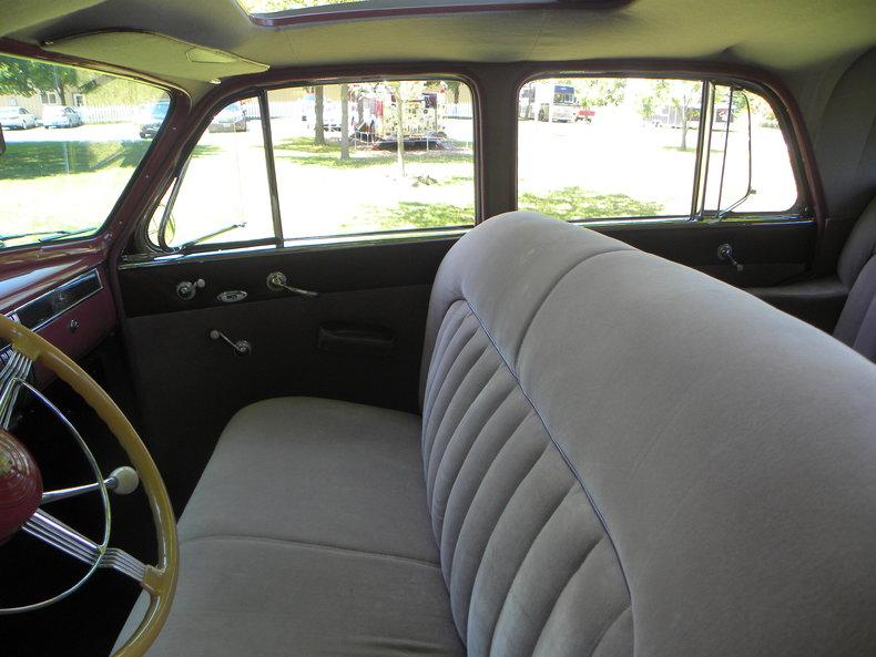 1940 Cadillac Series 60 Image 64
