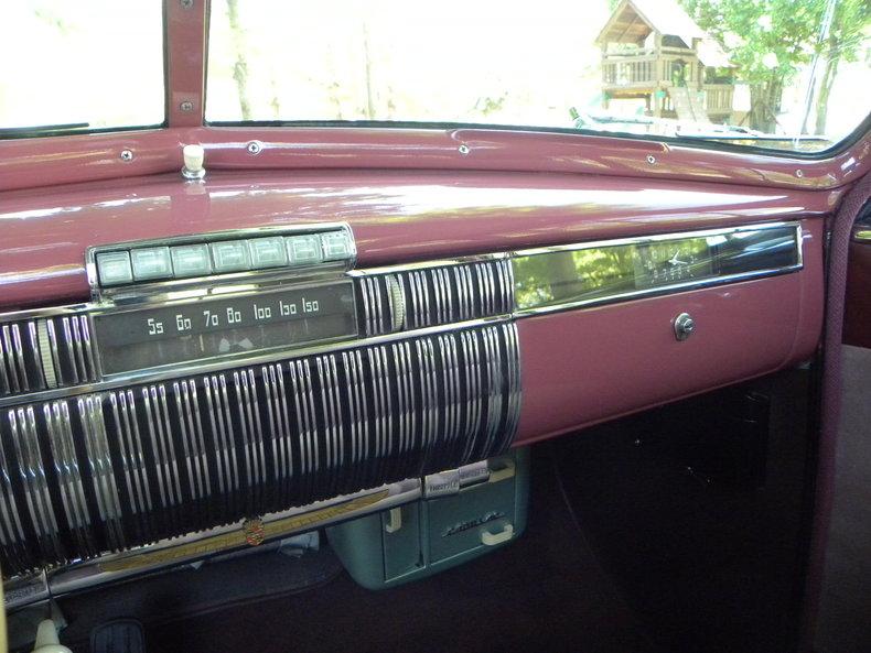 1940 Cadillac Series 60 Image 66