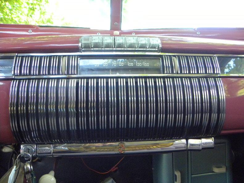 1940 Cadillac Series 60 Image 68