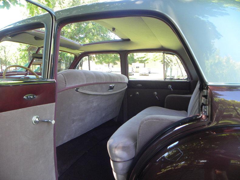 1940 Cadillac Series 60 Image 74