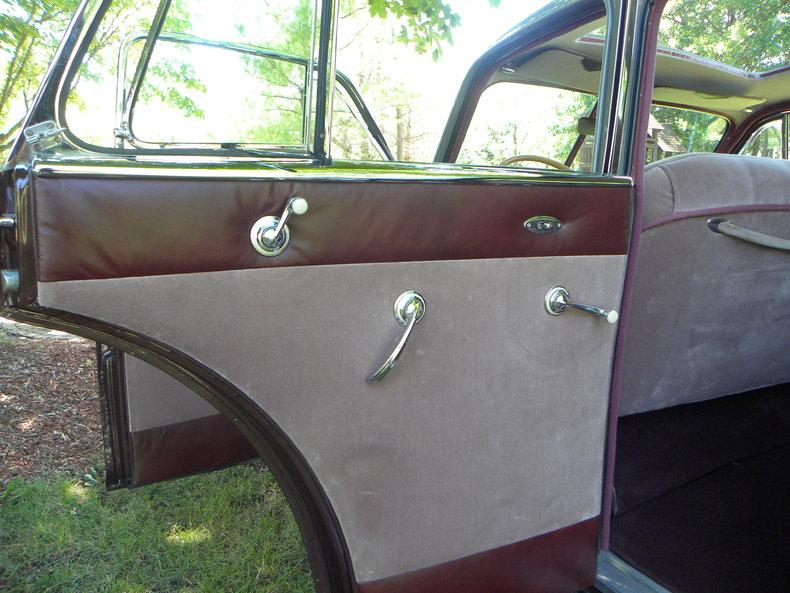 1940 Cadillac Series 60 Image 75