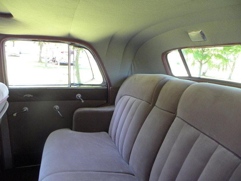 1940 Cadillac Series 60 Image 76
