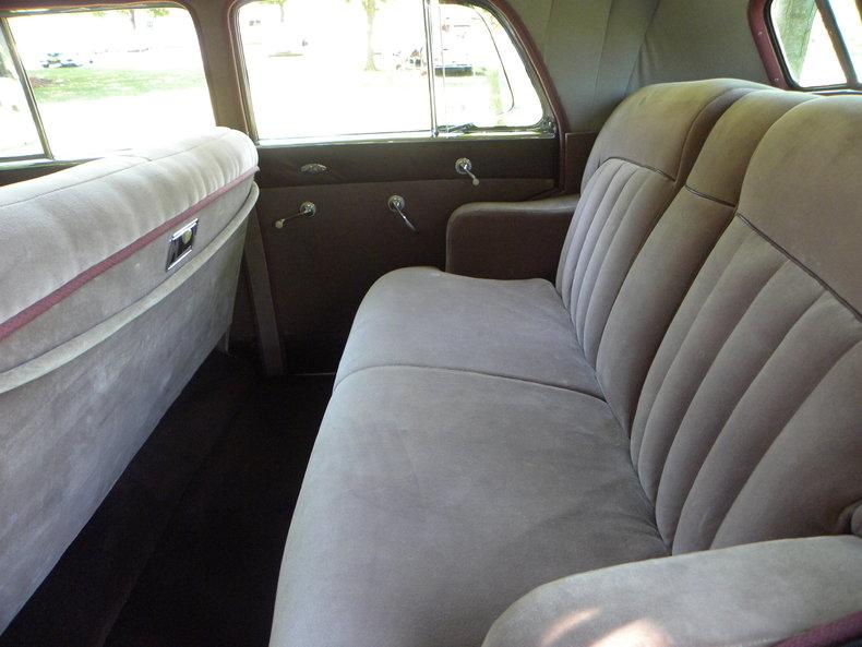 1940 Cadillac Series 60 Image 77