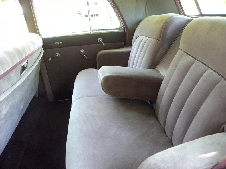 1940 Cadillac Series 60 Image 78