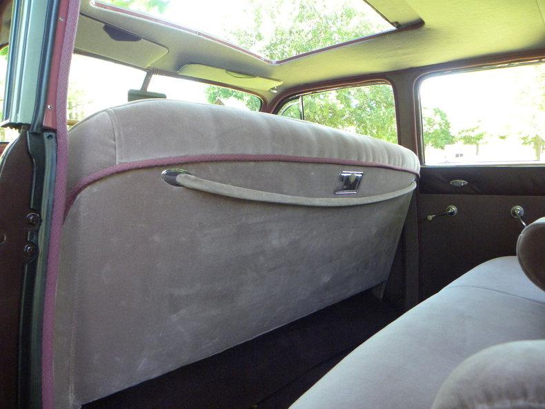1940 Cadillac Series 60 Image 80