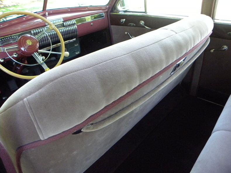 1940 Cadillac Series 60 Image 81