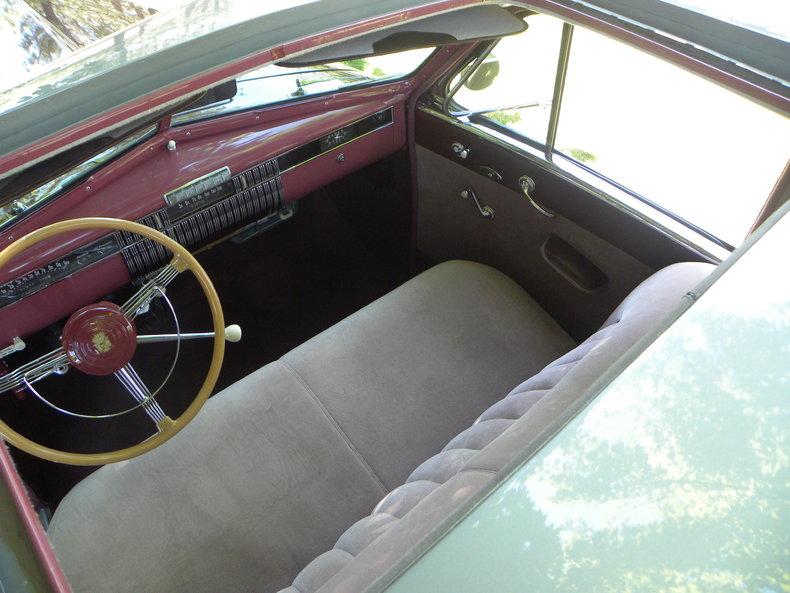 1940 Cadillac Series 60 Image 82