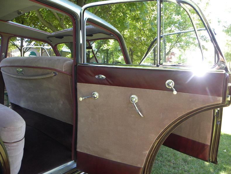 1940 Cadillac Series 60 Image 83