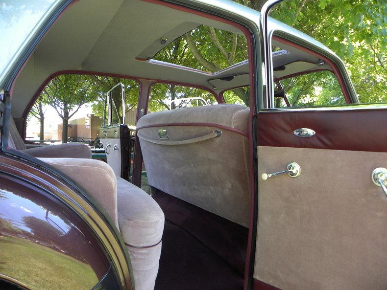 1940 Cadillac Series 60 Image 84