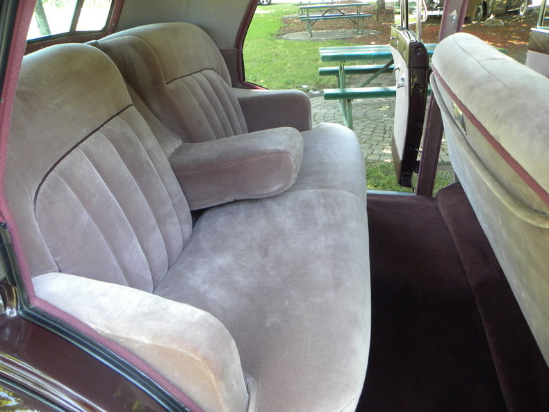 1940 Cadillac Series 60 Image 85