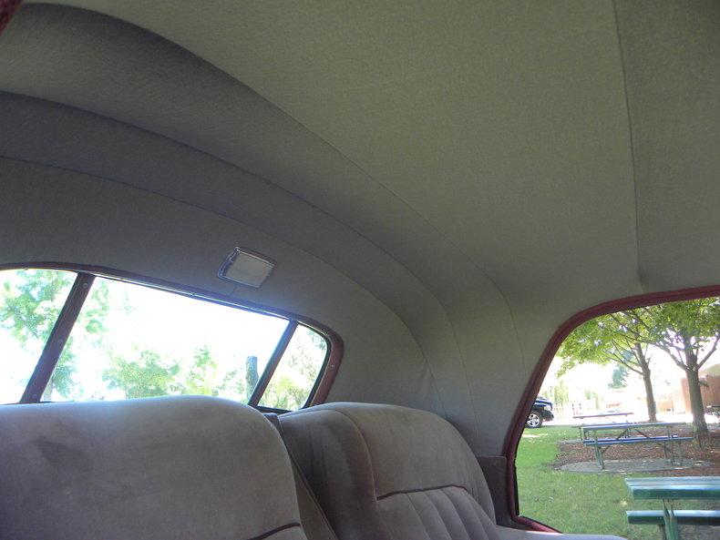 1940 Cadillac Series 60 Image 86