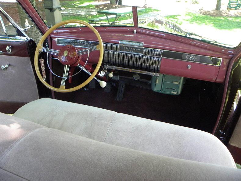 1940 Cadillac Series 60 Image 88