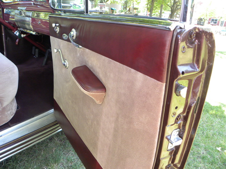 1940 Cadillac Series 60 Image 89