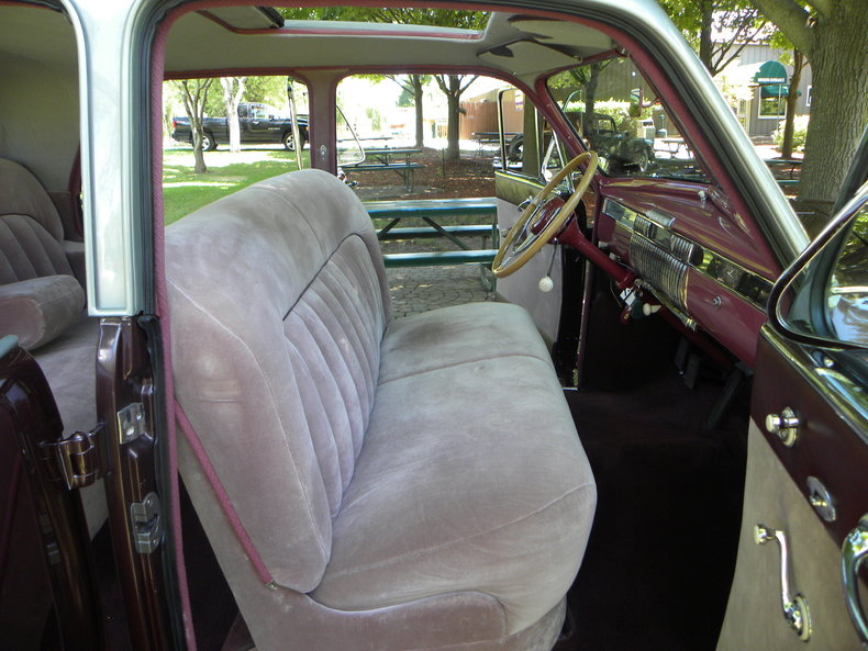1940 Cadillac Series 60 Image 90