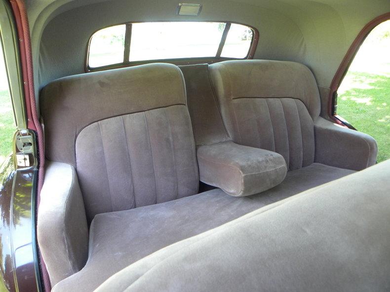 1940 Cadillac Series 60 Image 93