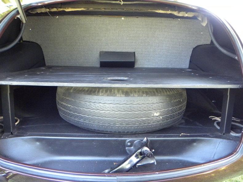 1940 Cadillac Series 60 Image 95