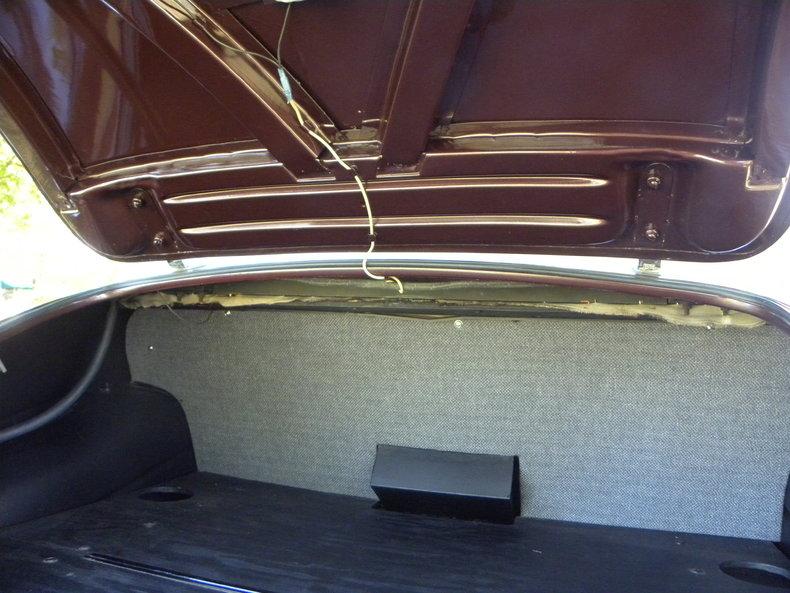 1940 Cadillac Series 60 Image 97