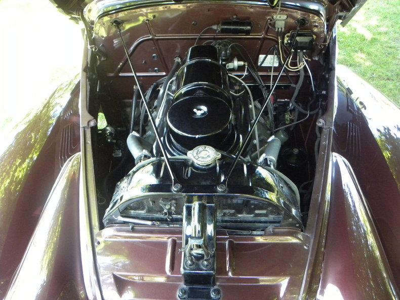 1940 Cadillac Series 60 Image 99