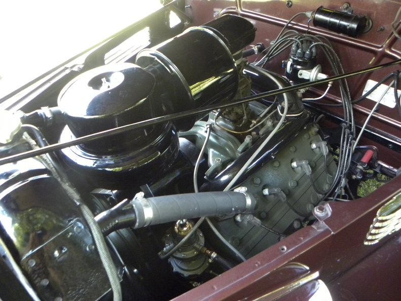 1940 Cadillac Series 60 Image 100
