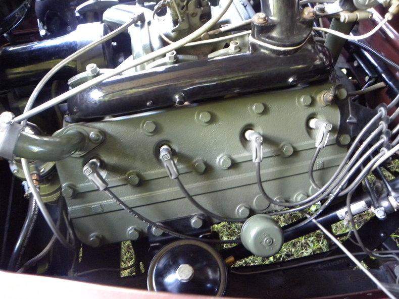 1940 Cadillac Series 60 Image 101
