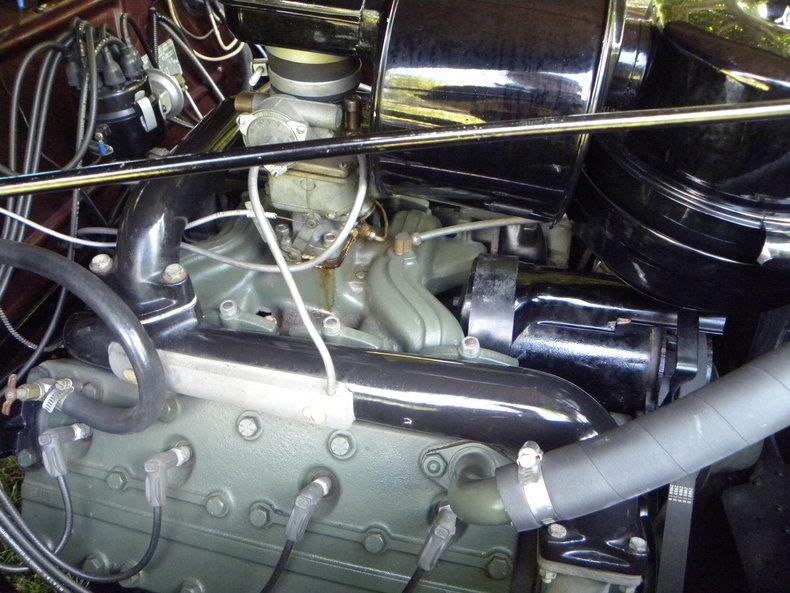 1940 Cadillac Series 60 Image 102