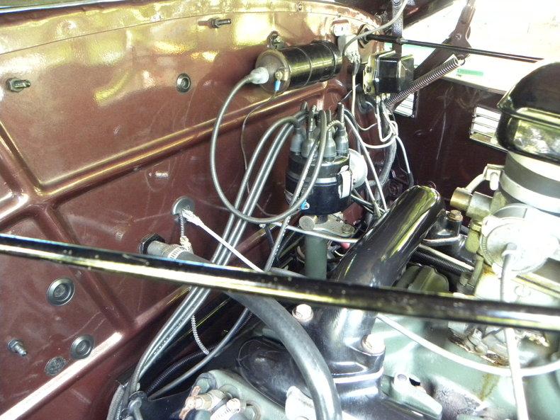 1940 Cadillac Series 60 Image 104