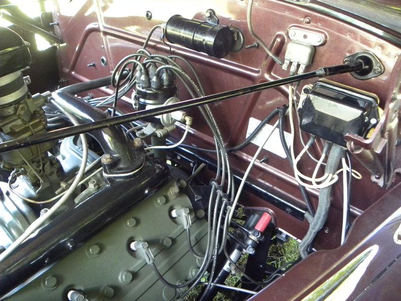 1940 Cadillac Series 60 Image 105