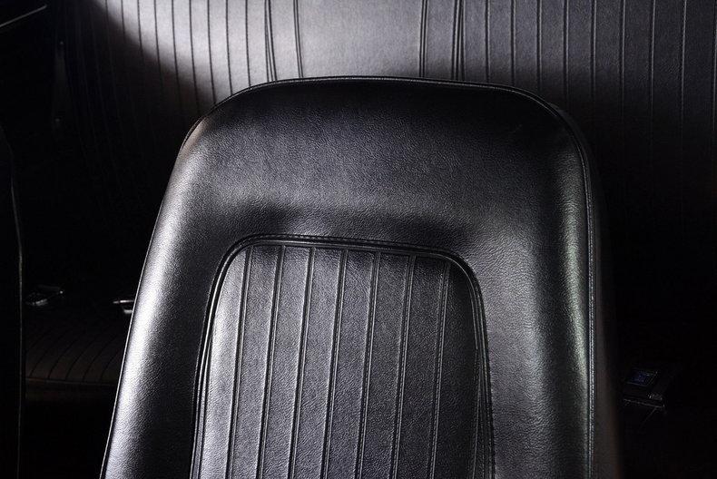 1968 Chevrolet Camaro Image 39
