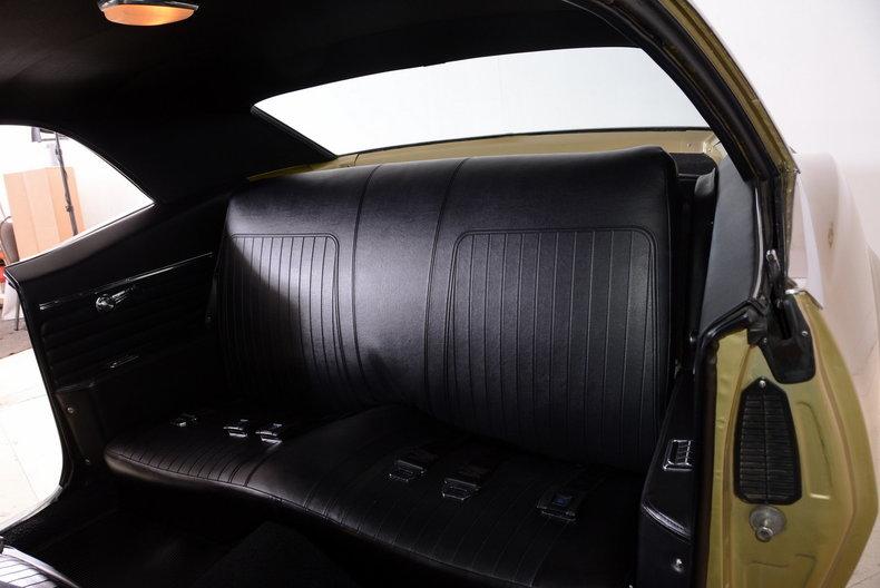 1968 Chevrolet Camaro Image 52