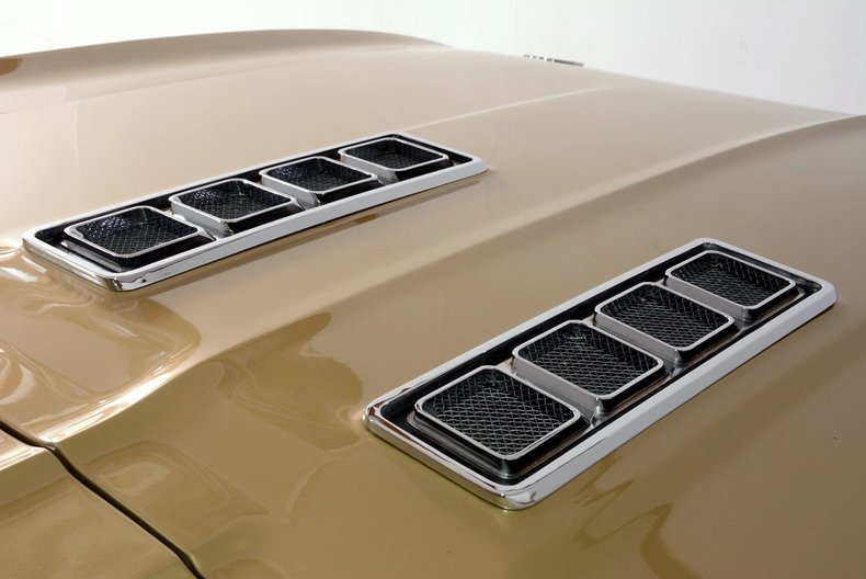 1968 Chevrolet Camaro Image 73